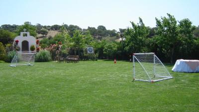Goal και θέαμα