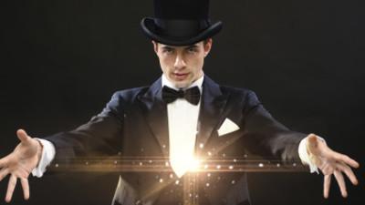 Magic show classic