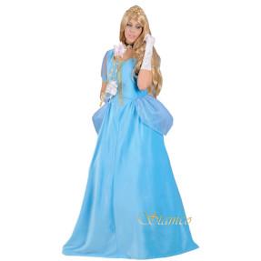 Γαλάζια Πριγκίπισσα