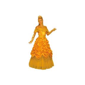 Χρυσή Πριγκίπισσα