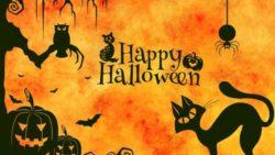 «Hello… Halloween»