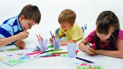 Μικροί da vinci – εργαστήρι ζωγραφικής