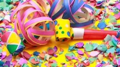 Αποκριάτικο Set για πάρτυ 2€/παιδί