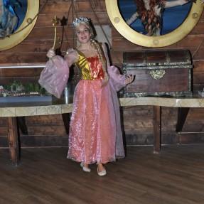 Barbie Πριγκίπισσα