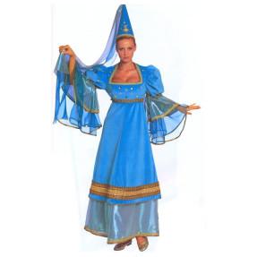 Γαλάζια Πριγκίπισσα – Σταχτοπούτα