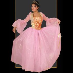 Πριγκίπισσα Ροζ 2