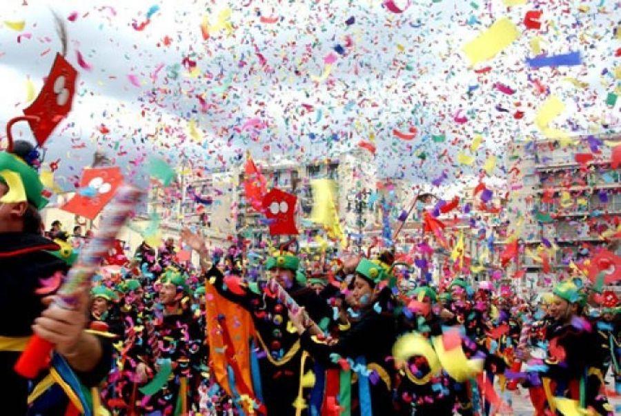 Αποκριάτικη Παρέλαση